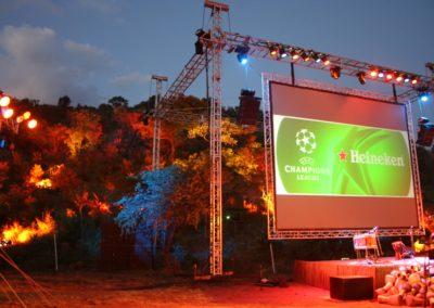 UEFA Secret Final