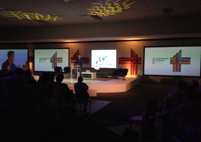 MMI Summit Conference