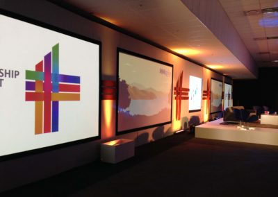 MMI Summit Conference2