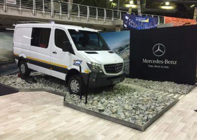 Mercedes Benz Gateway2